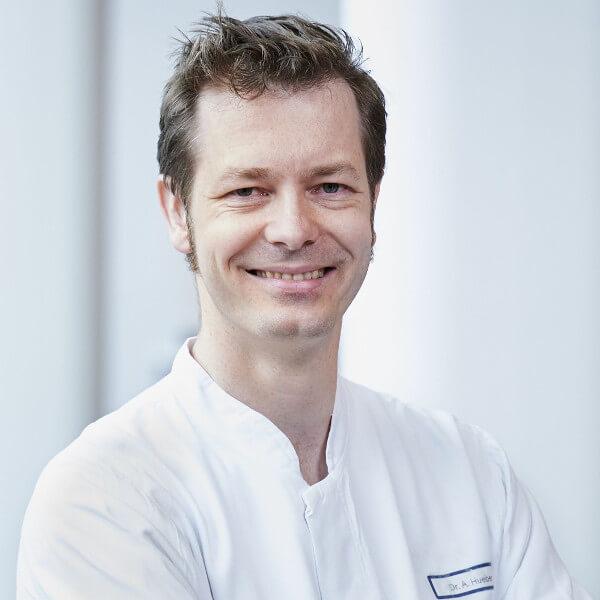 Dr. Dr. Axel Hueber