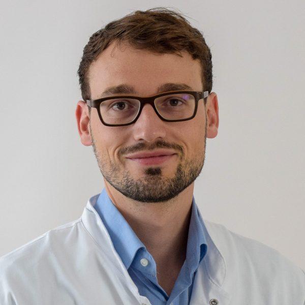 Dr. Philipp Klemm