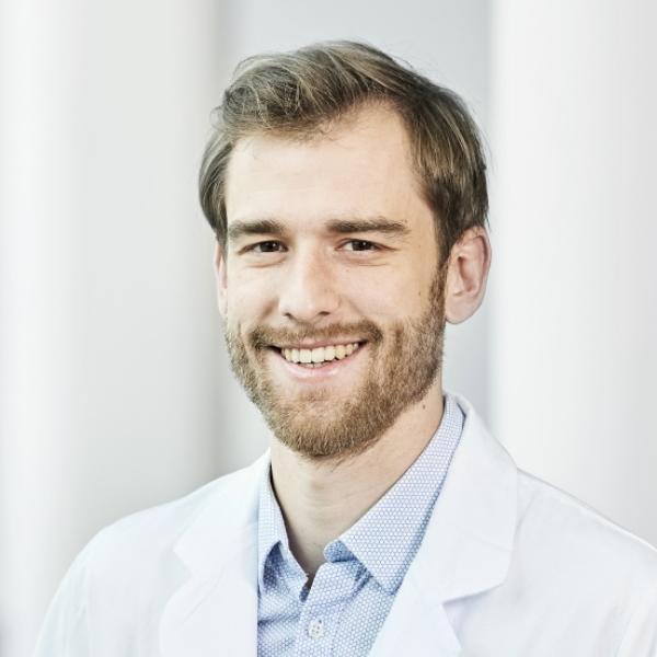 Dr. David Simon