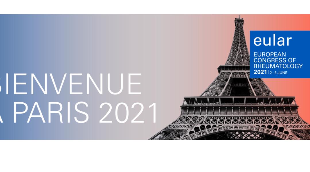 EULAR Stipendien 2021 – AGJR