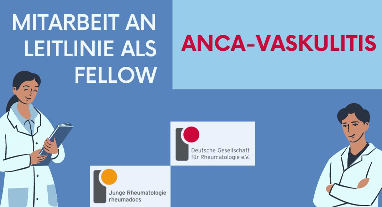 Fellow für die Leitlinie ANCA-Vaskulitiden